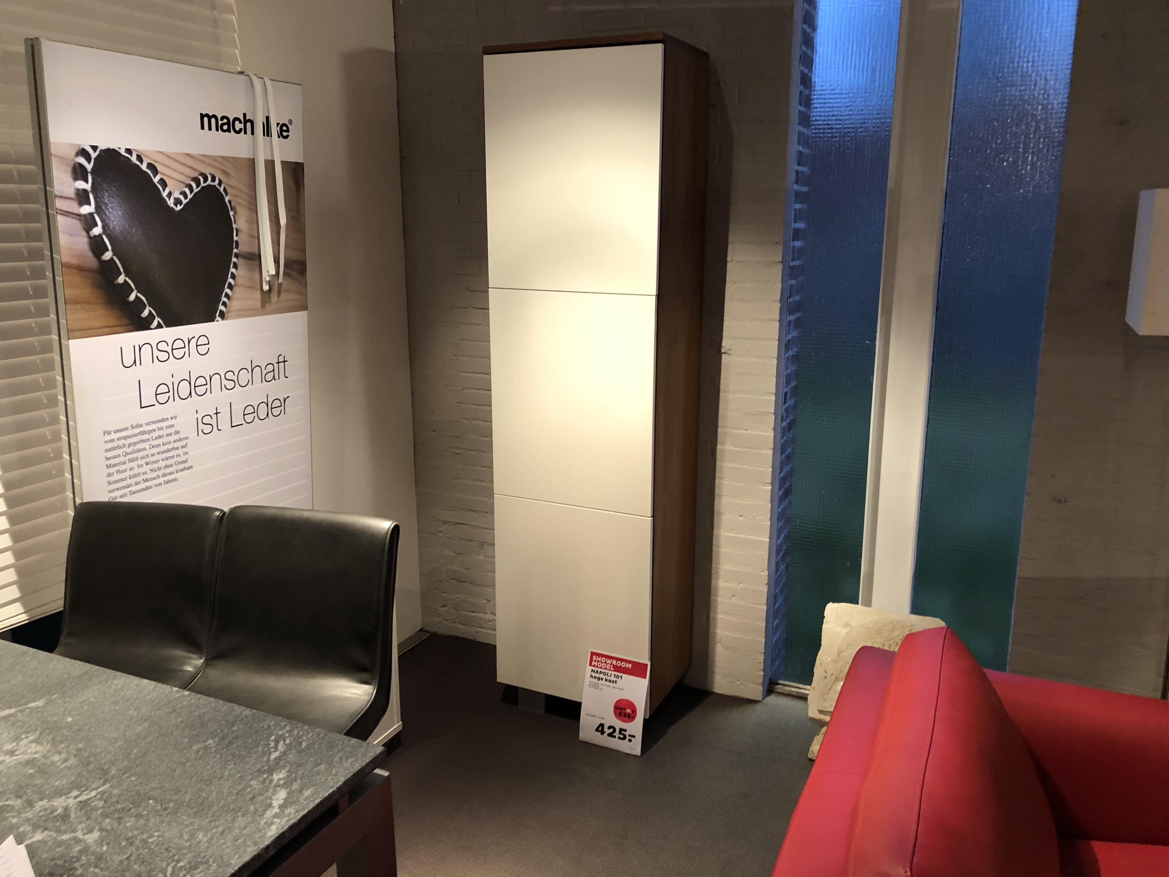 Design Hoge Kast : Napoli hoge kast meeks meubelen