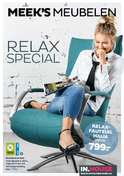 De Relaxfauteuilspecialist