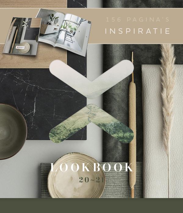XOOON LOOKBOOK 20-21